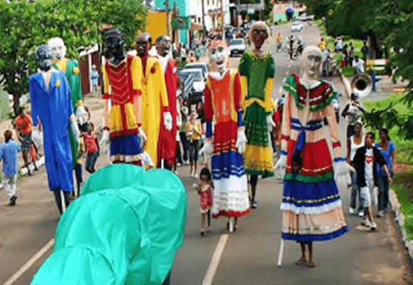 Festas-Carnaval