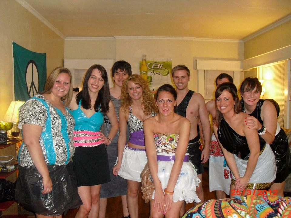 sc 1 st  Election Night in America & Anything But Clothes Party | Let Me See Your Shayna Punim