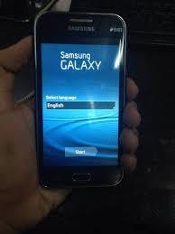 Samsung Galaxy SM-G530F Clone