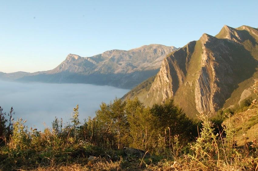 Asturias en una semana