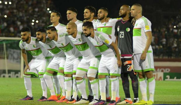 تعزيز كبير منتظر في صفوف المنتخب الجزائري