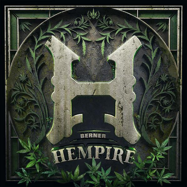 Berner - Hempire Cover
