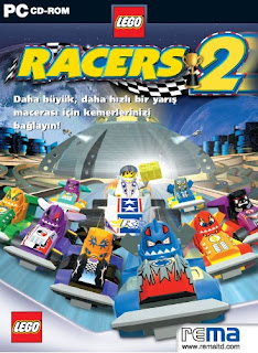 Free Download LEGO Racers 2 PCSX2 ROM PC Games Untuk Komputer Full Version - ZGASPC