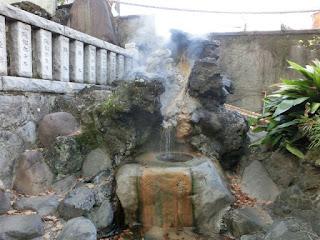 湯前神社手水