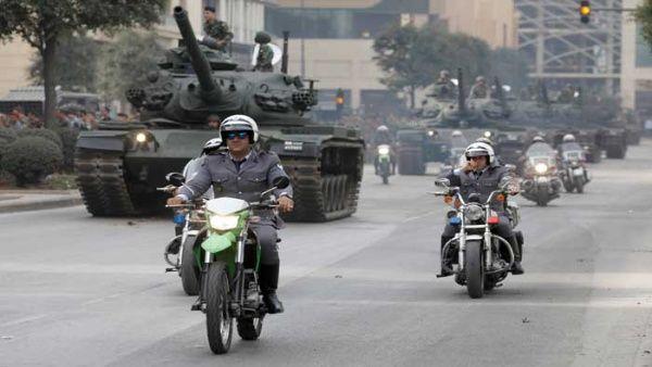 EE.UU. anuncia que mantendrá presencia militar en Medio Oriente