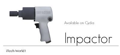 iTechWorlD: Cydia Impactor - iOS 9 2 - iOS 9 3 3 JailBreak Tutorial