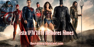 nova lista iptv 2018