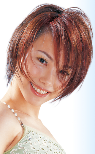 Smart Hair Color For Women Permanent Hair Color Over 50