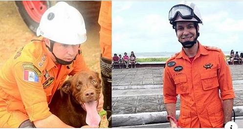 Bombeiros alagoanos são enviados para ajudar nas buscas por vítimas em Brumadinho