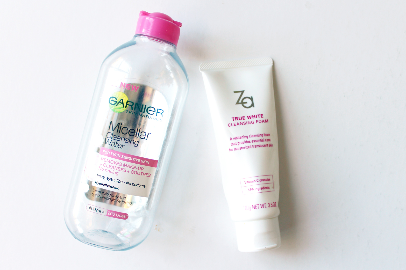 EMPTIES | March '15 [or when everything finished] - CassandraMyee