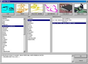 Med9 1 immo Off Software