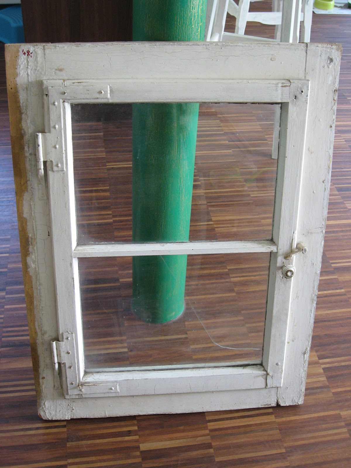 Häufig ArtworX: Das Fenster zum Flur. AZ82