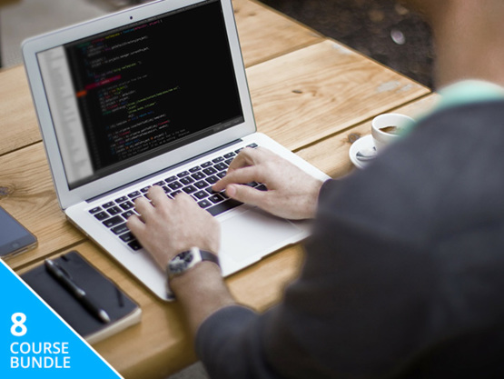 Freelance Web Developer Course Bundle - Discount Coupon