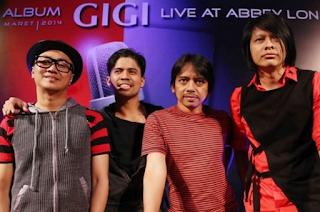 Download Lagu Mp3 Terbaik Band Gigi Full Album Sweet 17 2011) Lengkap