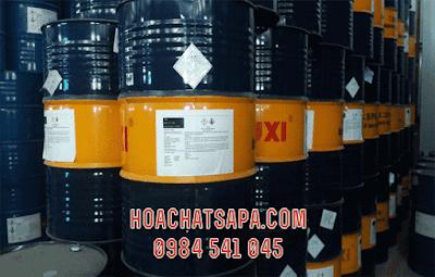 Methylene Chloride MC Luxi Trung Quốc