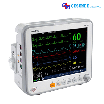 Monitor Pasien Mindray IPM10   Patient Monitor iPM 10 Minday