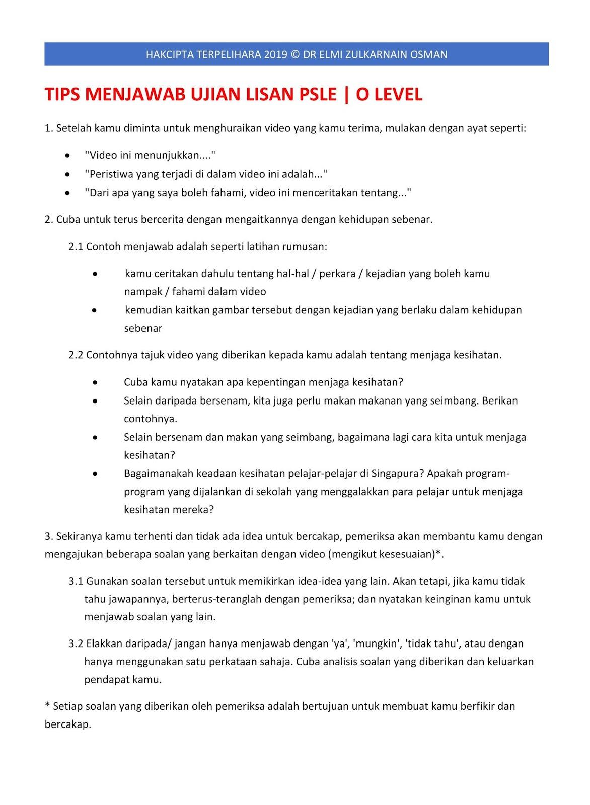 Malay Language Tuition Malay Tutor Malay Tuition Singapore