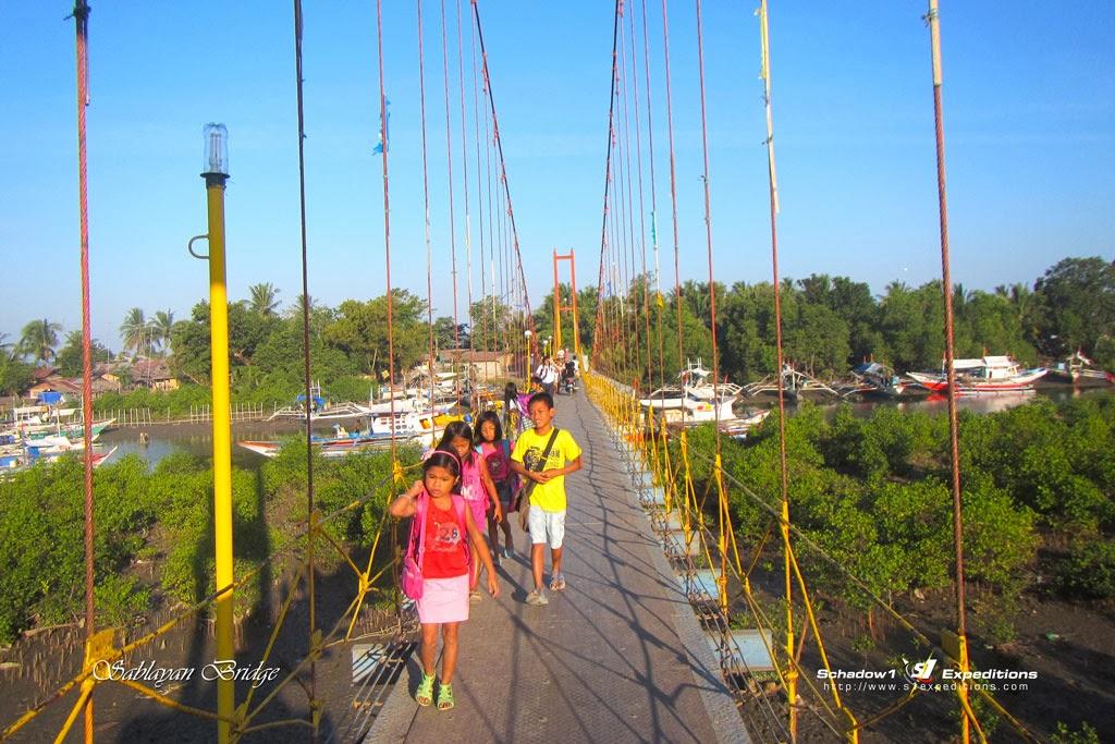 Sablayan Occidental Mindoro - Schadow1 Expeditions