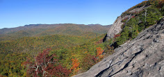 DW Hikes - North Carolina