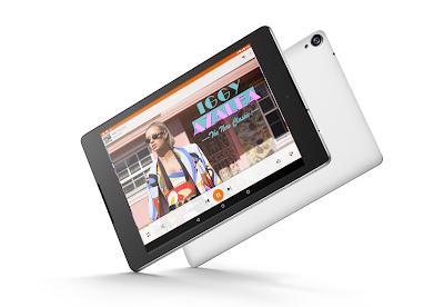 Harga HTC Nexus 9 Terbaru