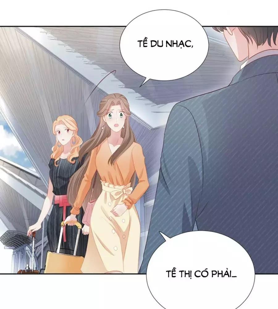 Khi Trá Luyến Nhân chap 52 - Trang 43