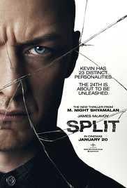 Watch Split Movie Online Free