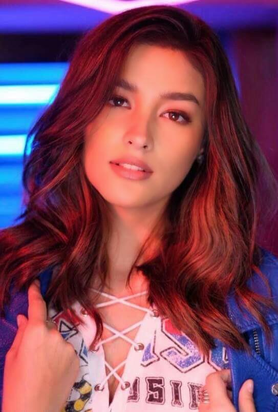 Liza Soberano Hot & Sizziling Wallpapers Photo Gallery HD