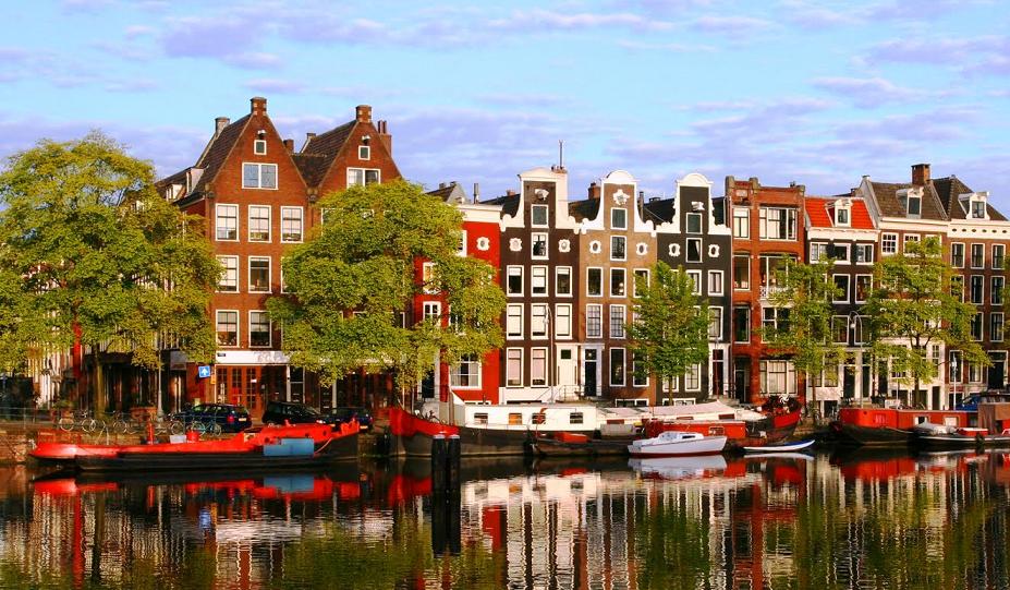 247e3392a Clima e temperatura em Amsterdã | Dicas de Amsterdã