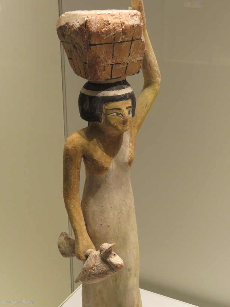Mae 39 s food blog ancient egyptian beer bread and other for Ancient israelite cuisine