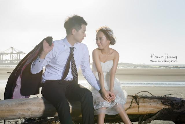 [自主婚紗] 婚禮攝影   寫真婚紗   自主婚紗   海外婚禮   @伯勳 & 凱特