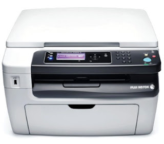 Fuji Xerox DocuPrint M215B Printer Driver Download