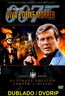 Assistir Com 007 Viva e Deixe Morrer 08 Dublado 1973