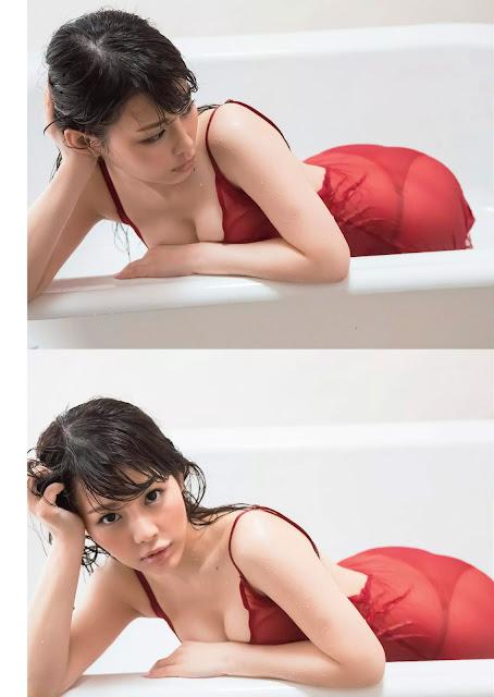 美馬怜子 Mima Ryoko Sexy Body Images 05