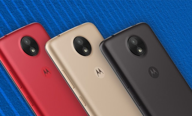 Moto C up for pre-order in UK, price revealed