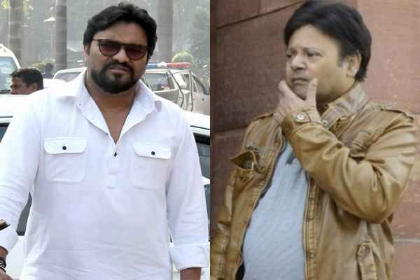 union-minister-babul-supriyo-send-demafation-notice-3-tmc-leader