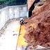 Avança a recuperação da ponte na Cachoeira São Valentim