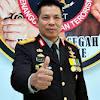 Irjen Pol Hamidin Menggantikan Irjen Pol Umar Septono Sebagai Kapolda Sulsel