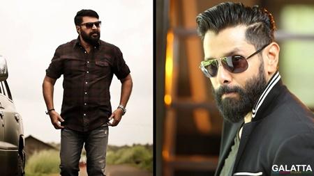 Exclusive : Vikram On Remaking Mammootty's Hit Film | Great Father | Saamy 2 | Dhruva Natchathiram