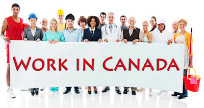 Jobs in Canada for Immigrants