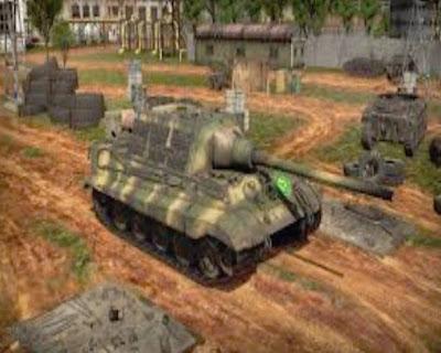 متطلبات تشغيل لعبة war thunder