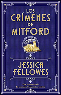 Los crimenes de Mitford- Jessica Fellowes
