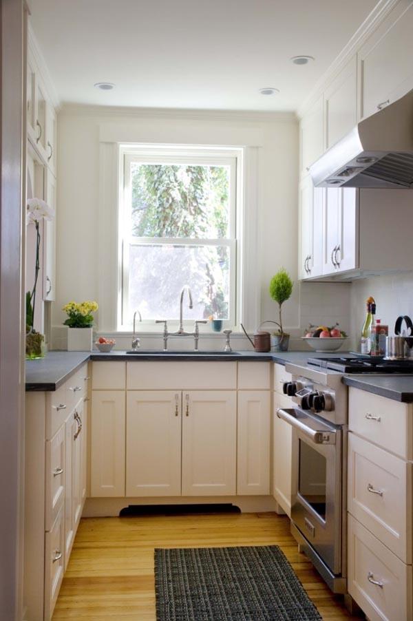 Kitchen Set Dan Ruang Makan Rumah Minimalis