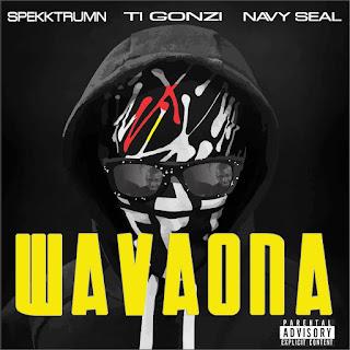 [feature]SpekkTrumn - Wavaona (Feat. Ti Gonzi & Navy Seal)