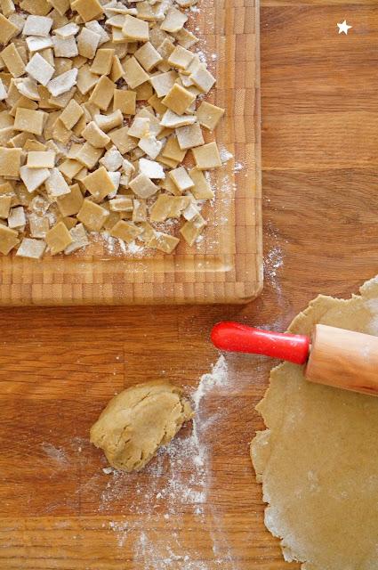 crozets sans gluten sarrasin pâtes savoyardes