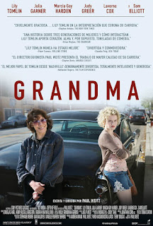 Cartel: Grandma (2015)
