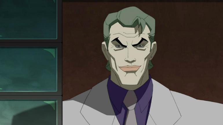La Fortaleza de la Soledad: Supercine: The Dark Knight ...