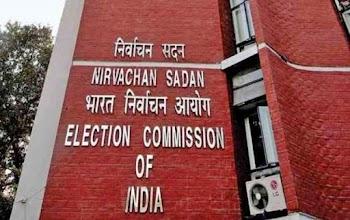 EC Seeks Names for Mizoram CEO Post