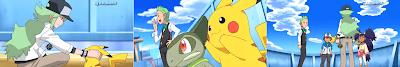 Pokemon Capitulo 13 Temporada 16 Su Nombre Es N
