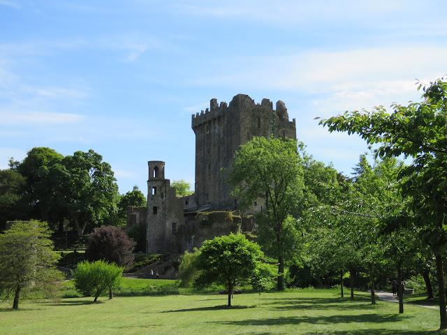 Blarney Castle House & Gardens