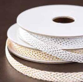 "3/8"" Metallic Ribbon Combo Pack"